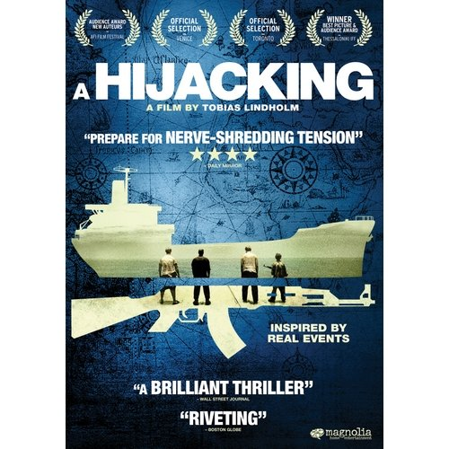A Hijacking (Widescreen)