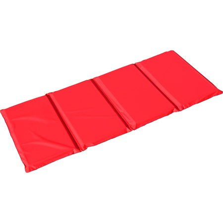 Peerless Plastics Red Blue Kindermat 1 Quot X 19 Quot X 45