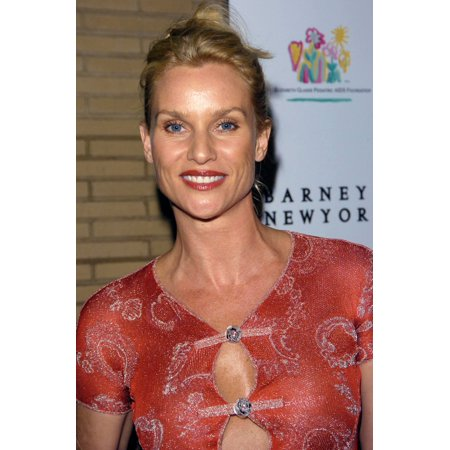 Nicolette Sheridan At Arrivals For Elizabeth Glaser Pediatric Aids Foundation Benefit Lacoste And Barneys New York - Beverly Hills Los Angeles Ca October 20 2005 Photo By David LongendykeEverett (Barneys New York Check)