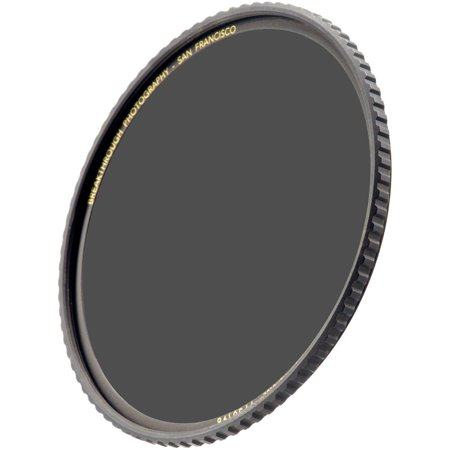 82mm x4 nd traction filter, 6 stop, schott glass, nanotec coating, double threaded, weather