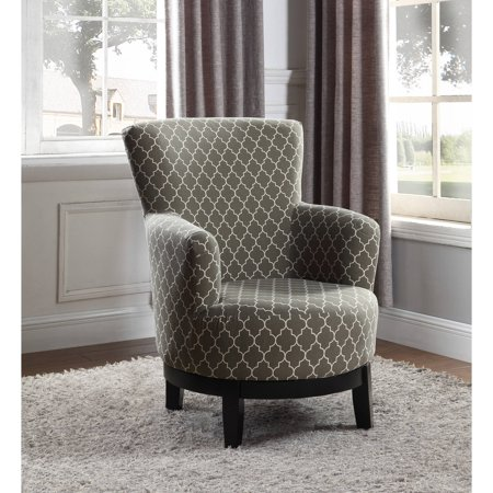 Nathaniel Home London Swivel Accent -