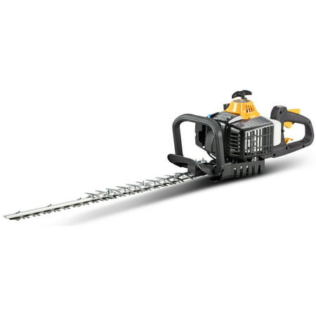 Poulan Pro 22 in. 23cc 2-Cycle Gas Hedge Trimmer