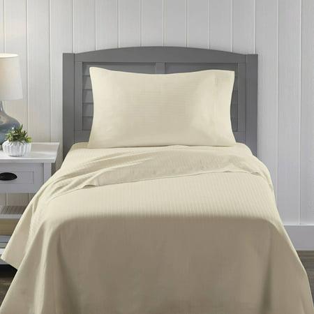Better Homes Gardens 300 Thread Count 100 Cotton Bedding Sheet Set