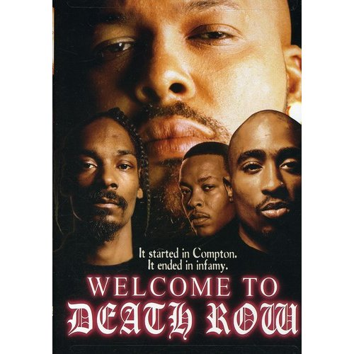 Welcome To Death Row (Widescreen)