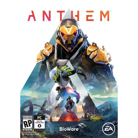 Anthem - PC Game (Digital)