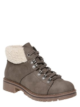 Women's Time And Tru Hiker Boot