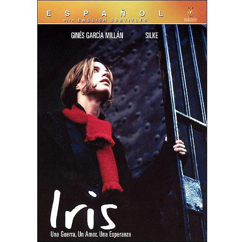 Iris (Widescreen)