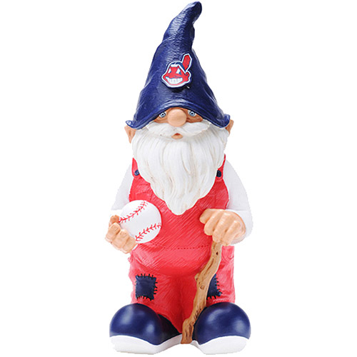 Team Gnome, Cleveland Indians