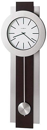 Howard Miller 625-279 Bergen Wall Clock by