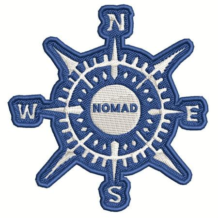 Nomad Trim (Compass - NOMAD - 3.5
