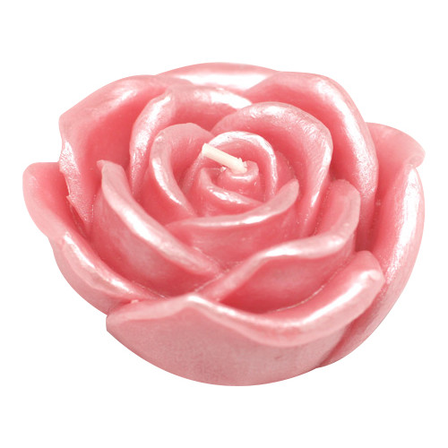 Jeco Inc. Rose Floating Candle