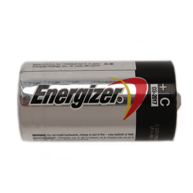 Energizer Premium Max Batteries C (Per 2)