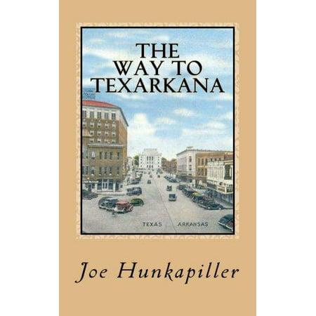 The Way to Texarkana - image 1 of 1