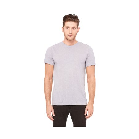 Bella Canvas Men's Combed Fit Blended T-Shirt, Style C3413