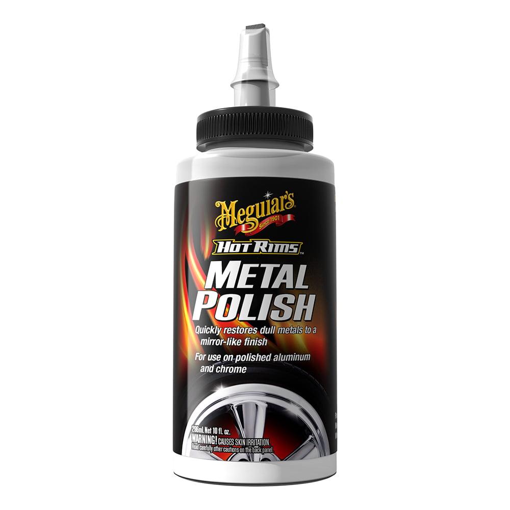 Hot Rims Metal Polish