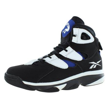 27d2925ea95 Reebok - Reebok Shaq Attaq Iv Classic Men s Shoes Size - Walmart.com