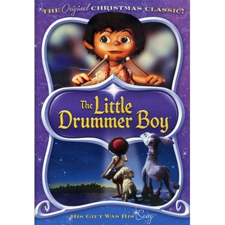 Christmas Music Little Drummer Boy - Little Drummer Boy ( (DVD))