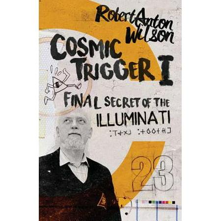 Cosmic Trigger I: Final Secret of the Illuminati by