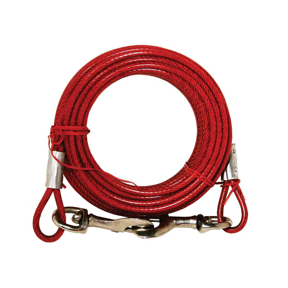 Prevue Pet 20 Dog Tie-Out Cable' - 2120