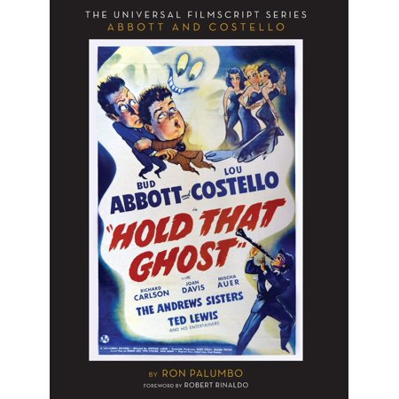 Hold That Ghost : Including the Original Shooting (Proper Way To Hold And Shoot A Pistol)