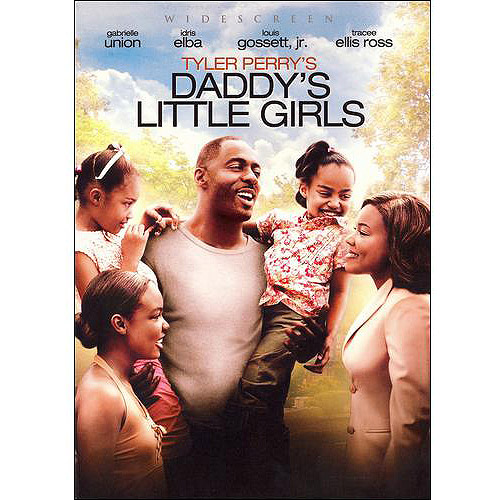 Tyler Perry's Daddy's Little Girls (Widescreen)