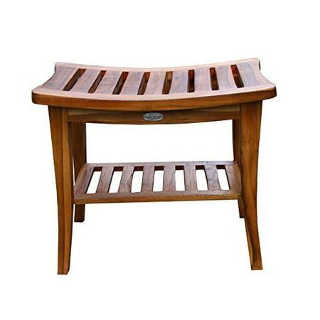 Image of ala teak stool