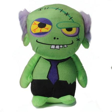 US Toy Stuffed Spooky Dead Zombie with Tie 10