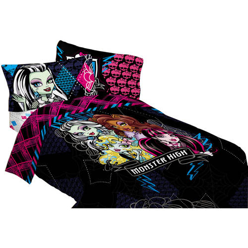 Monster High Room Collection