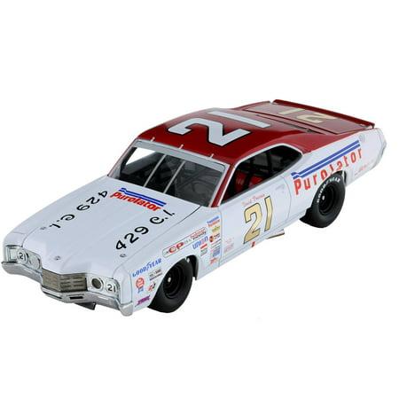 15f8b86cbfd Lionel Racing David Pearson Purolator 1971 Mercury Cyclone Diecast ...