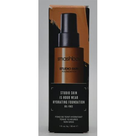 Smashbox Studio Skin 15 Hour Wear Hydrating Foundation 4.0 1 -