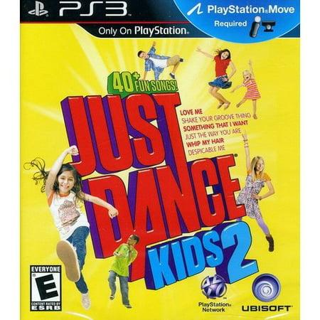 Just Dance Kids 2 (PS3) - Walmart.com