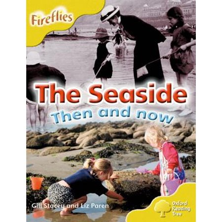 Oxford Reading Tree : Level 5: More Fireflies A: The Seaside - Firefly Retail
