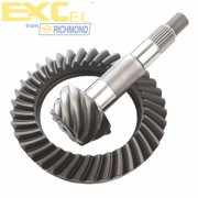 EXCEL from Richmond D35410 Differential Ring And Pinion