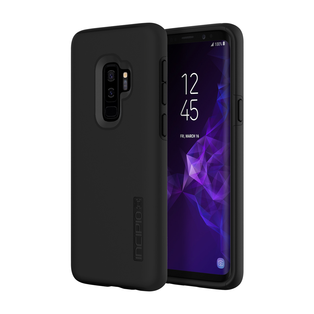 Incipio DualPro for Samsung Galaxy S9+ - Black