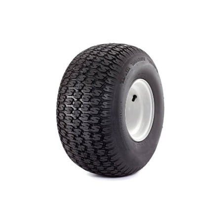Carlisle Turf Trac RS Lawn & Garden Tire - 23X10.5-12 LRB/4ply