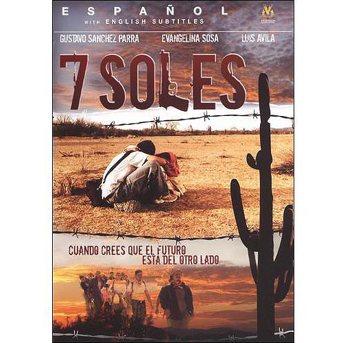 7 Soles (Spanish) (Widescreen) by VENEVISION