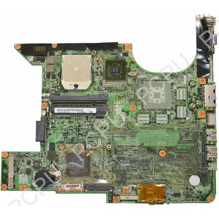 442875-001 HP Compaq Presario F500 F700 AMD Laptop Motherboard s1 (Compaq Presario F700 Ram)