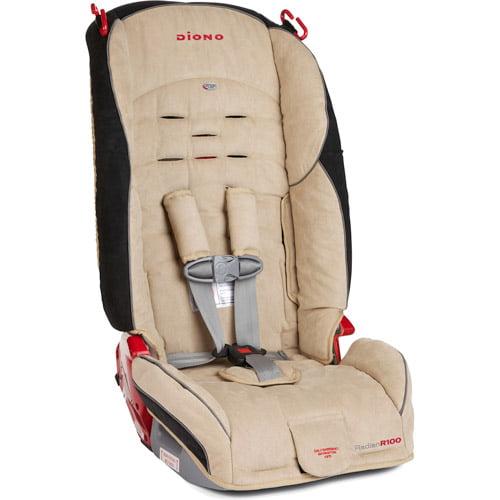 Diono - Radian R100 Convertible Car Seat, Dune