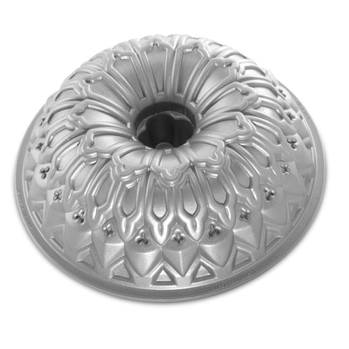 """Nordic Ware """"Stained Glass"""" Bundt Pan by Nordicware"""