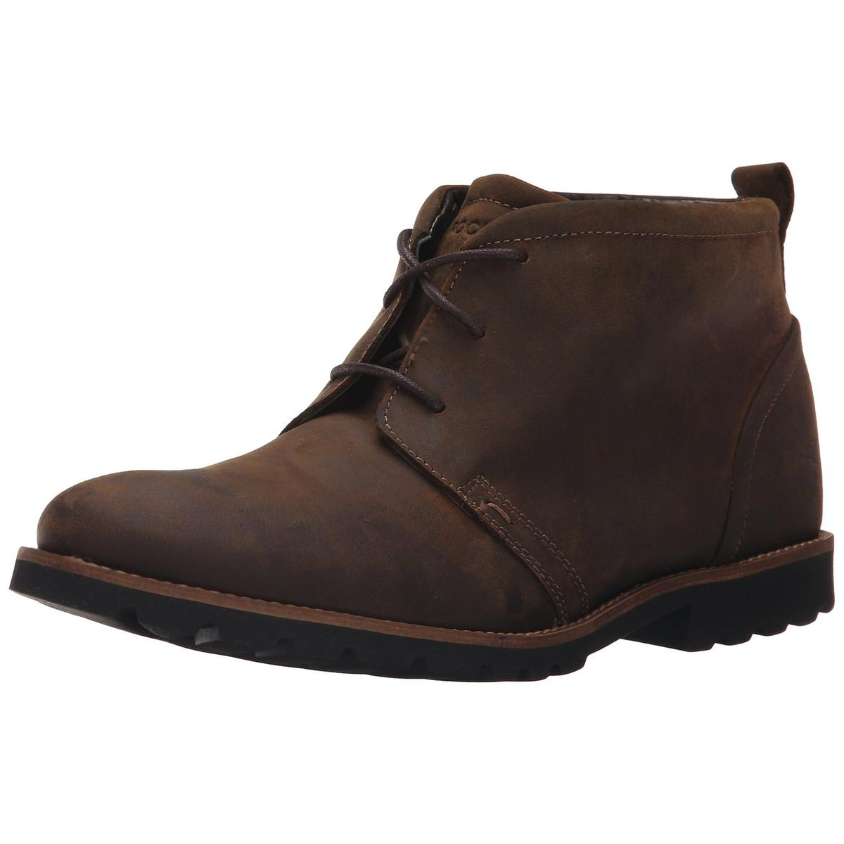 Rockport Charson Mens Brown Boots by Rockport