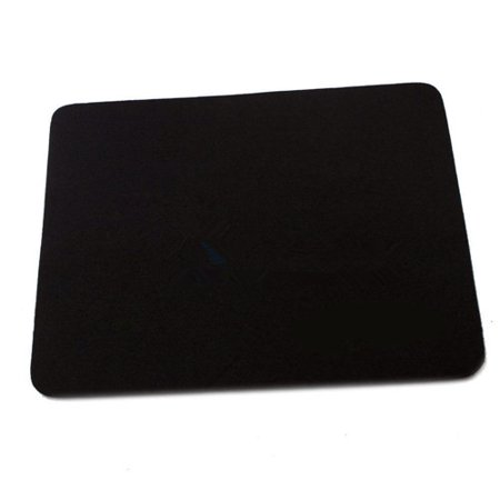 axGear Mouse Pad Mice Mat PC Laptop Computer Square Black - image 2 of 2
