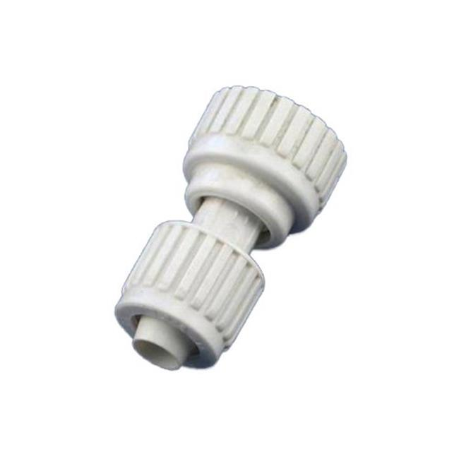 0.5 in. Plastic Swivel Adapter - image 1 of 1