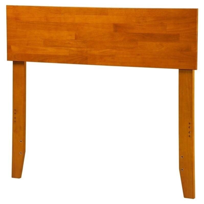 Atlantic Furniture Urban Lifestyle Wood Panel Headboard by Atlantic Furniture