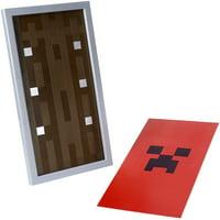 Mattel (MCJG9) Minecraft Customizable Shield Roleplay