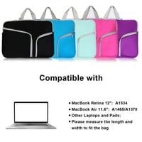 "For MacBook 12"" 11.6"" Laptop Sleeve Case Carry Bag Universal Laptop Bag For MacBook Samsung Chromebook HP Acer Lenovo"