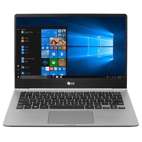 "LG 13.3"" Ultra-Lightweight Touchscreen Laptop with Intel Core i5 Processor"