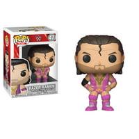 FUNKO POP! WWE: WWE S6 - Razor Roman