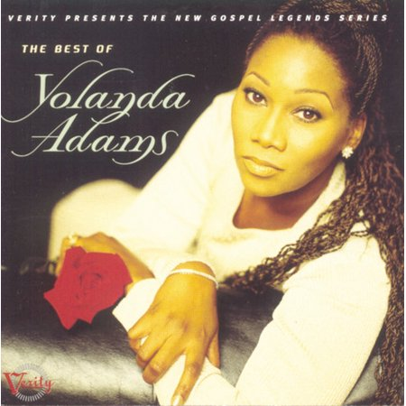 The Best Of Yolanda Adams (Listen To The Yolanda Adams Morning Show)
