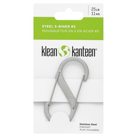 Klean Kanteen #3 Bottle Carabiner