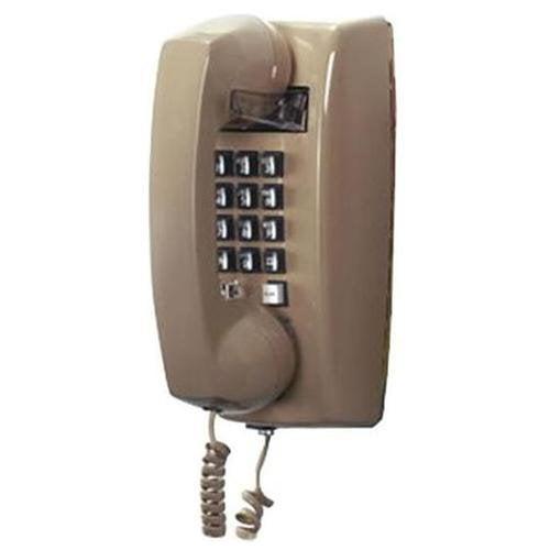 Cortelco 2554mdas Wall Valueline Phone (2554-md-as)